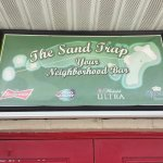 The Sand Trap