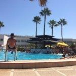 Photo de Hotel Club Tropicana & Spa