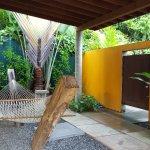 Garden Suite #5