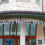 Quality Hotel Waterfront Alesund Foto