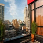 Doubletree Hotel Chelsea - New York City