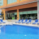 Holiday Inn Uruapan Foto