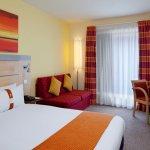 Foto di Holiday Inn Express Cheltenham