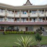 Photo of Sinabung Resort Hotel