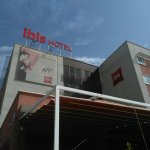 Hotel ibis Malaga Aeropuerto Avenida Velazquez