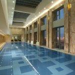 Foto de Hilton Beijing Capital Airport