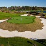 Golf Club Hole #11