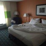 Photo of Fairfield Inn & Suites Mount Vernon Rend Lake