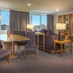 DoubleTree by Hilton Hotel Dublin - Burlington Road Foto