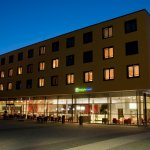 Holiday Inn Express Singen Foto