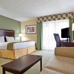 Foto di Holiday Inn Express Cincinnati West