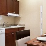 In-Suite Kitchen With Every Room