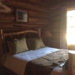Foto de Hatchet Resort