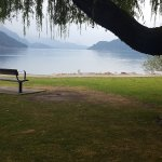 Foto de Harrison Hot Springs Resort & Spa