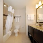 Executive Suite Guest Bathroom
