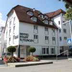 Photo of Hotel Stadt Tuttlingen