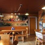 Voyageur Cookhouse