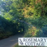 Foto de Rosemary Cottage