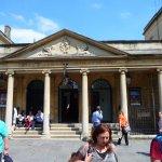 St Christopher's Inn Bath Picture