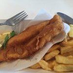 Photo de Stein's Fish & Chips