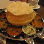 Bilde fra Taj Mahal Tandoori Restaurant Bergen