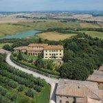 Villa e Fattoria di Radi Siena Foto