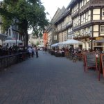 Novum Hotel Kaiserworth Goslar Foto