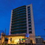 Holiday Inn Express San Pedro Sula Foto