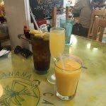 Photo de Banana Cafe