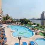 Foto de Hilton Cairo Zamalek Residences