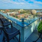 Foto de Residence Inn Cincinnati Downtown/The Phelps