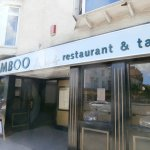 Bamboo Chinese, Exmouth