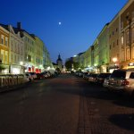 Der Stadtplatz - Voecklabruck