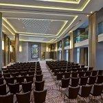 John-Jacob-Astor Ballroom - Meeting Set Up