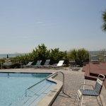 Foto de Gulf Towers Resort Motel
