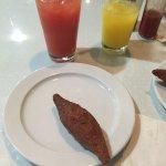 Kipe and Orange Juice