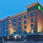Photo of Holiday Inn Express & Suites Jackson Northeast