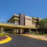 래디슨 호텔 컬럼비아 앤드 컨퍼런스센터