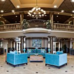 DoubleTree by Hilton Hotel Phoenix - Gilbert Foto