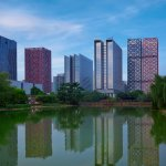 Photo of Radisson Blu Hotel Liuzhou