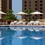 Ramada Plaza Jumeirah Beach Foto