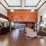 Sleep Inn And Suites Lubbock Foto