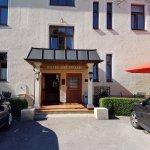 Hotel Grünwald Garni Foto