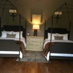 Foto de Hotel Domestique