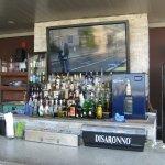 Bar at Sixth Floor