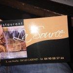 Photo of La Source