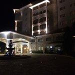 Photo de Helena Sands Hotel