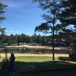 Foto de Split Rock Resort & Golf Club