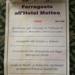 Hotel Matteo Foto