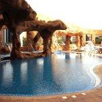 Elixer Spa Pool